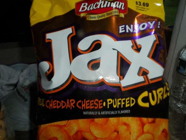 bag of Jax